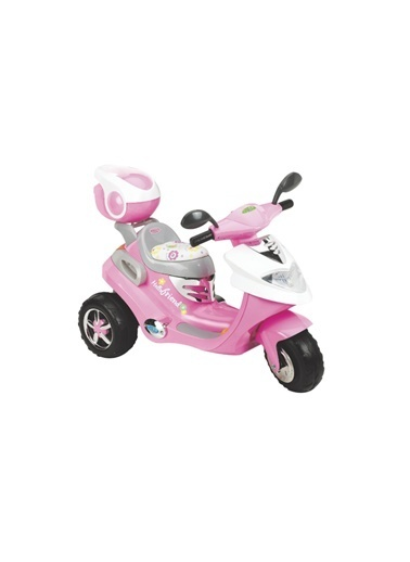 Sunny Baby W326E Classic Scooter-Sunny Baby